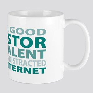 Good Adjustor Mug